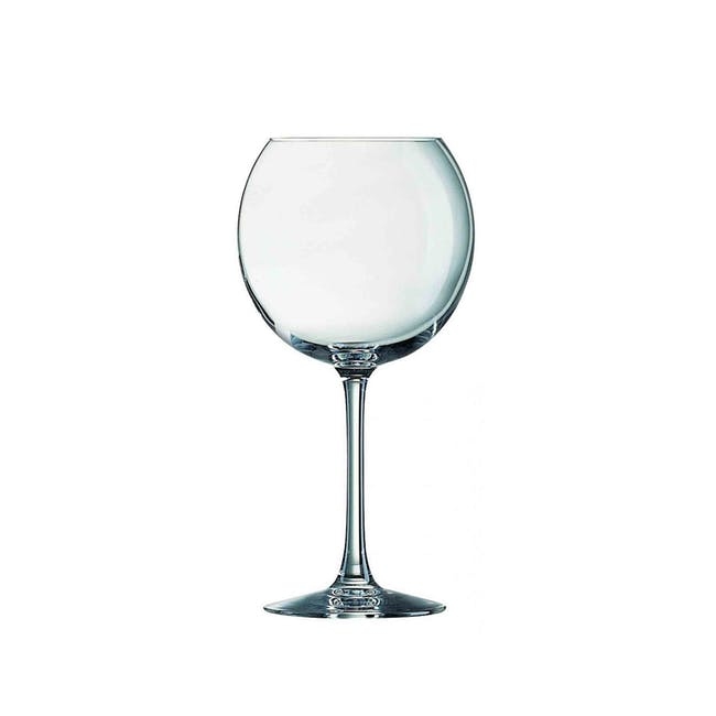Chef & Sommelier Cabernet Balloon Wine Glass - Set of 6 (2 Sizes) - 2