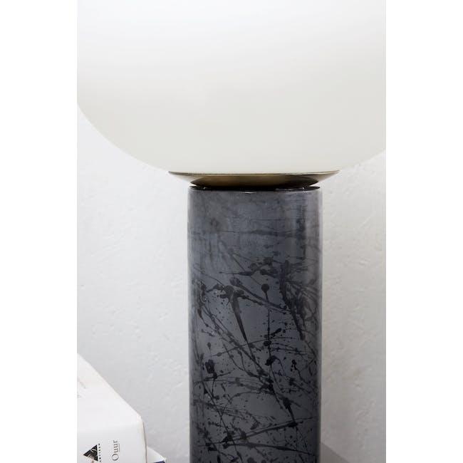 Opal Table Lamp - 1