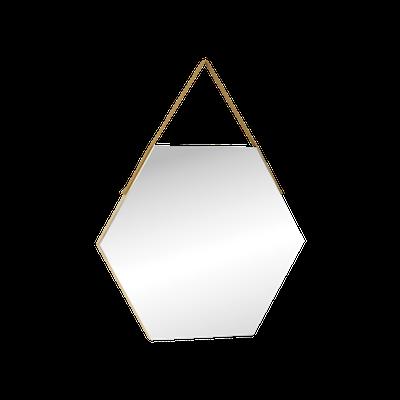 Lenten Hanging Mirror - Image 2
