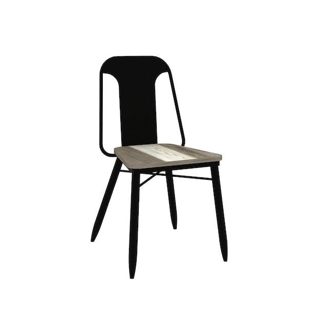 Xavier Dining Chair - 5