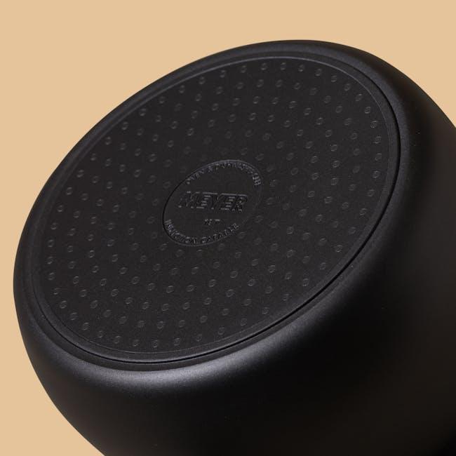 Meyer Accent Series Ultra-Durable Nonstick 16cm Saucepan - 5