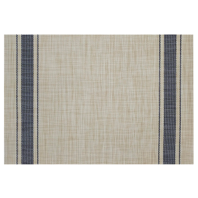 INDY Placemat - Navy - Image 2