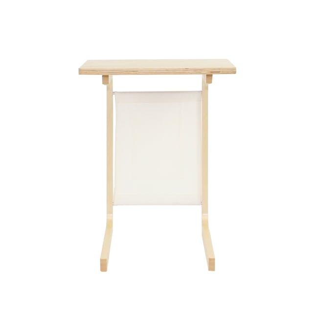 (As-is) Mizuki Side Table - 3 - 16