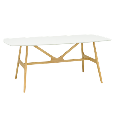 Fila Dining Table 1.8m - Natural - Image 1