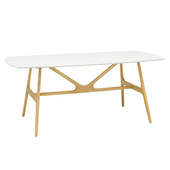 Malmo - Fila Dining Table 1.8m - Natural