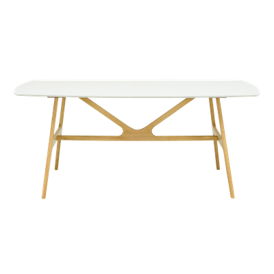 Fila Dining Table 1.8m - Natural - Image 2