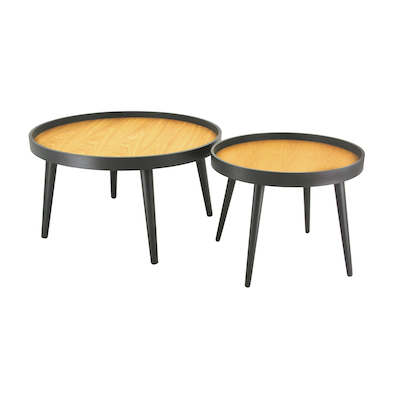 Millard Coffee Table - Small - Image 2