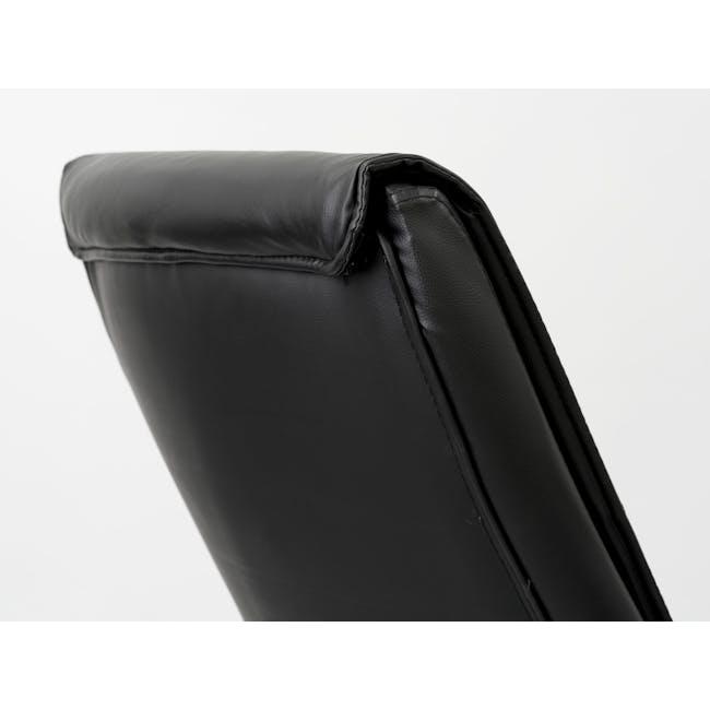 Matt High Back Office Chair - 3