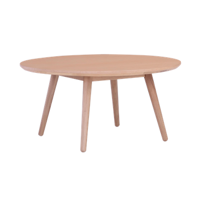 Reis Round Coffee Table - Image 2