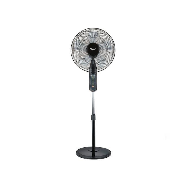 "TOYOMI Stand Fan with Remote 16"" - FS 1654R - 0"