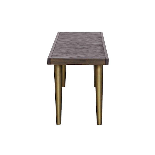 Cadencia Bench 1.3m - 5