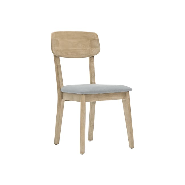 (As-is) Hendrix Dining Chair - 8