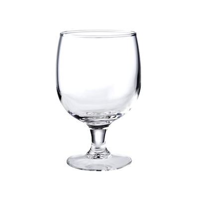 Stackable Wine Glass 25cl (Set of 3) - Image 1