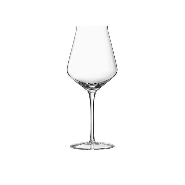 Chef & Sommelier Reveal'Up Soft Wine Glass - Set of 6 (3 Sizes) - 3