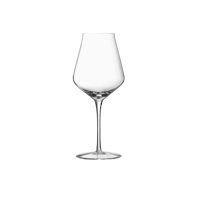 Chef & Sommelier Reveal'Up Soft Wine Glass - Set of 6 (3 Sizes) - 0