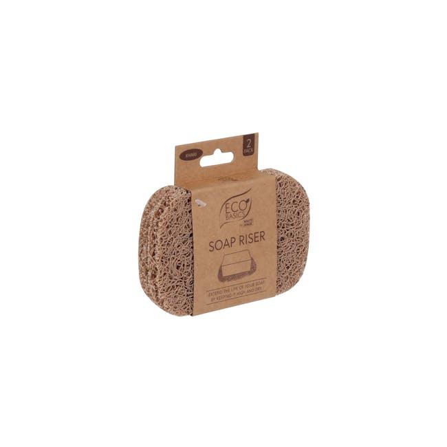 Soap Riser - Khaki - 4