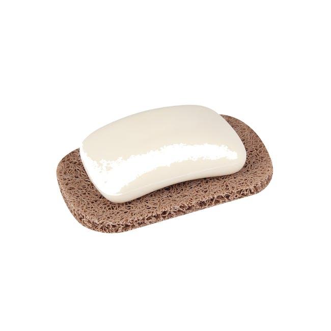 Soap Riser - Khaki - 0