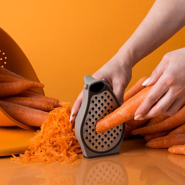 Barry Cheese and Vegetable Grater - 1