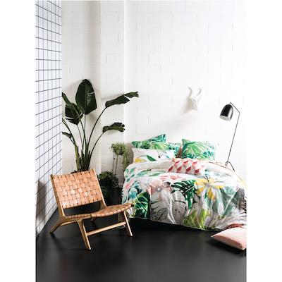 (Super Single) Dominica 4-Pc Bedding Set - Image 2