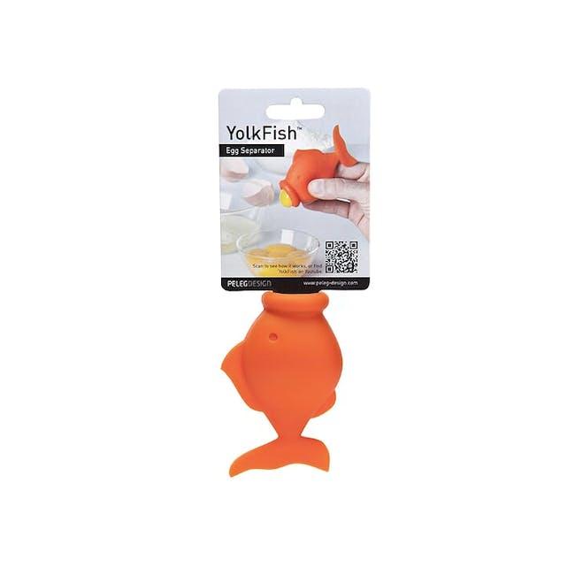 PELEG DESIGN YolkFish Egg Separator - 2