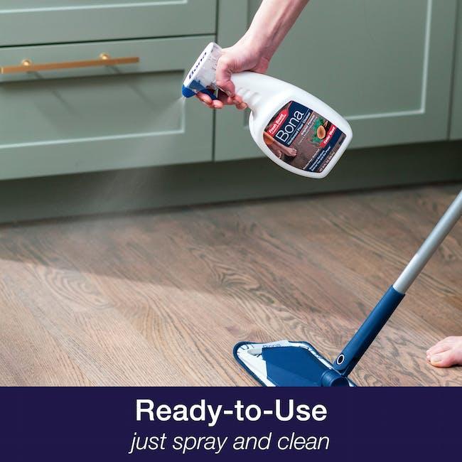 Bona® Hardwood Floor Cleaner 1L - Cedar Wood - 1