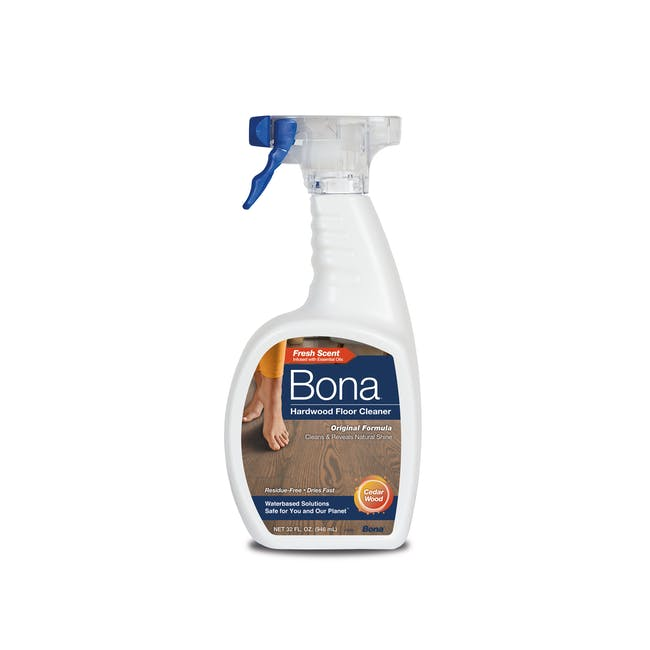 Bona® Hardwood Floor Cleaner 1L - Cedar Wood - 0
