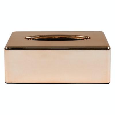 Copper Tissue Holder - Image 2