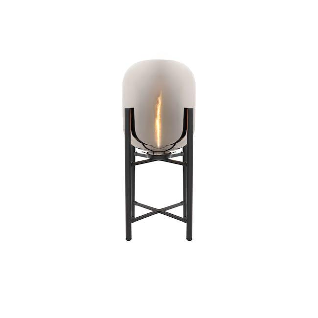 Noah Floor Lamp - Short - 1