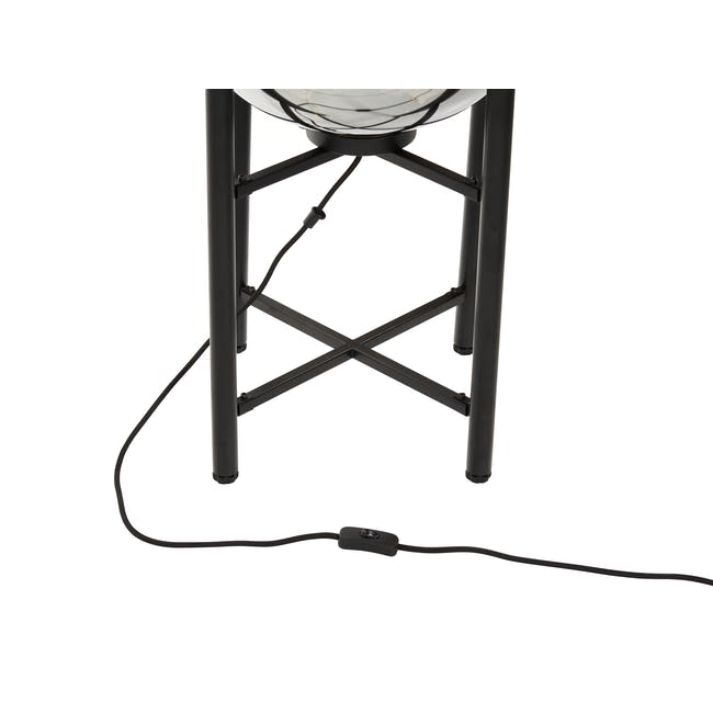 Noah Floor Lamp - Short - 3