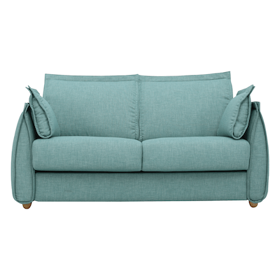 Sobol Sofa Bed - Sea Green