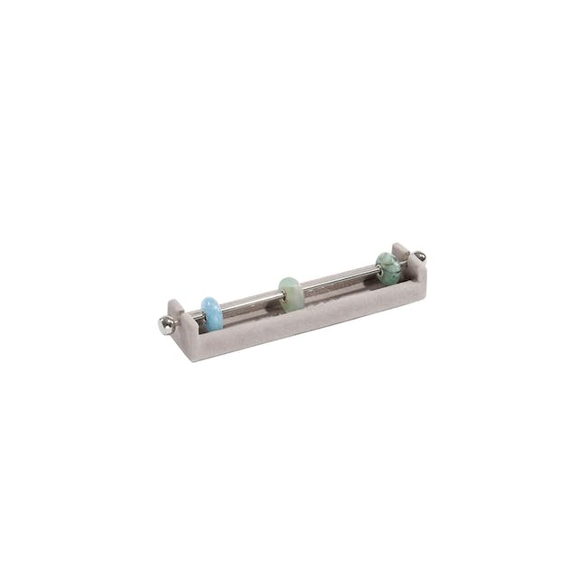 Stackers Accessories - Charm Bar - Grey - 0