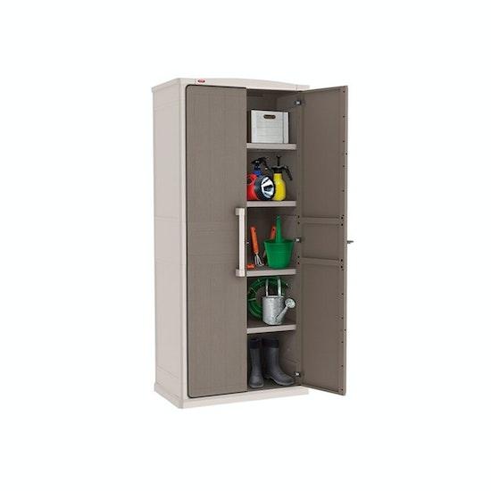 Optima Outdoor Cabinet Keter Hipvan