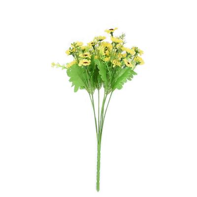 Faux Rudbeckia Pot Set - Image 2