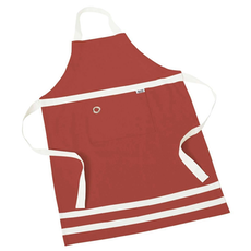 Jamie Oliver Apron - Rustic Red