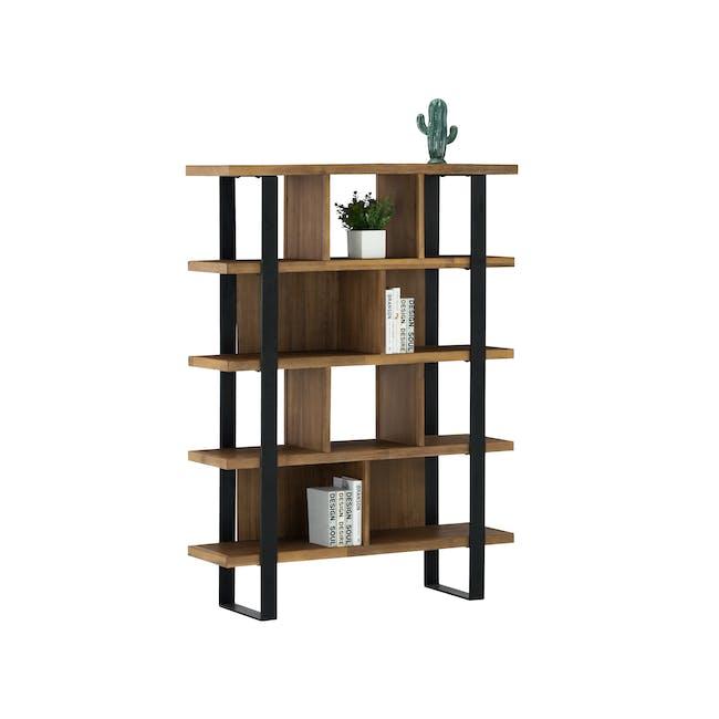 Dakota Bookshelf - 2
