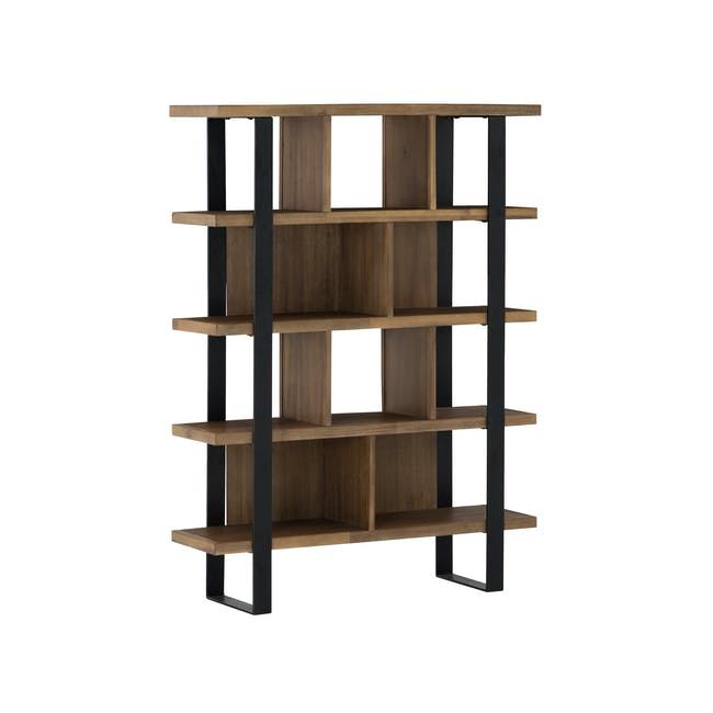 Dakota Bookshelf - 3