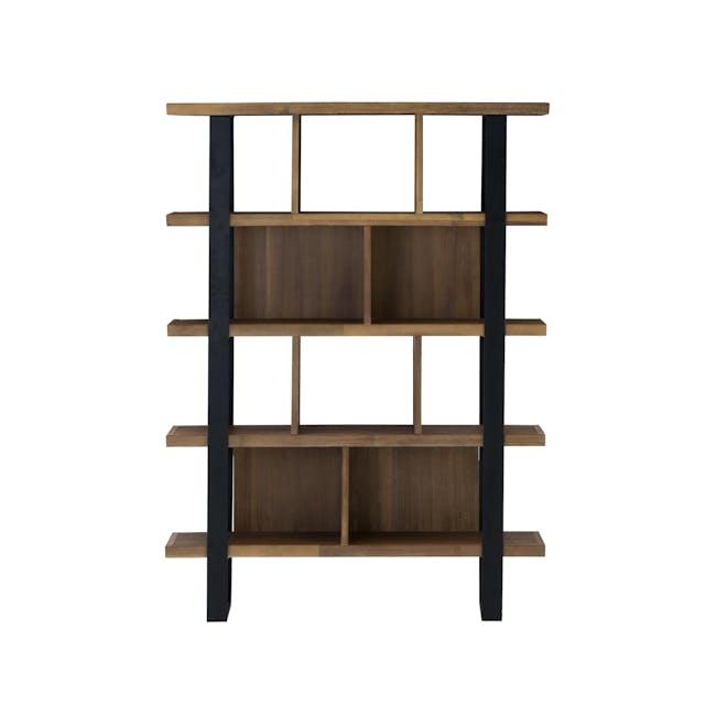 Dakota Bookshelf - 0