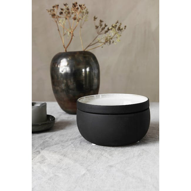 Ivy Food Storage with Lid - Small - 1