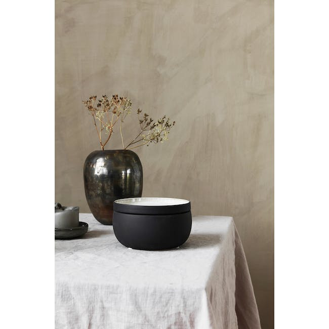 Ivy Food Storage with Lid - Small - 2