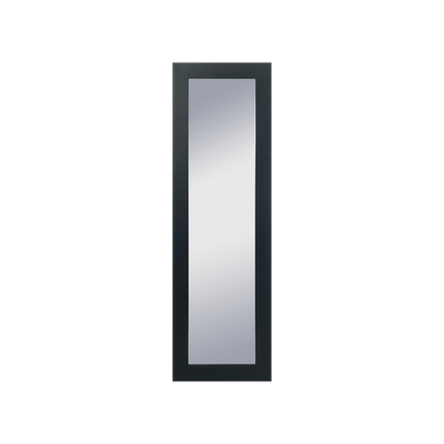 Freesia Full-Length Mirror Grande 60 x 190 cm - Black - Image 2