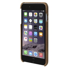 Solo Wallet iPhone 6 Plus - Brown