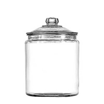 Heritage Hill Jar - 0.5 Gallon