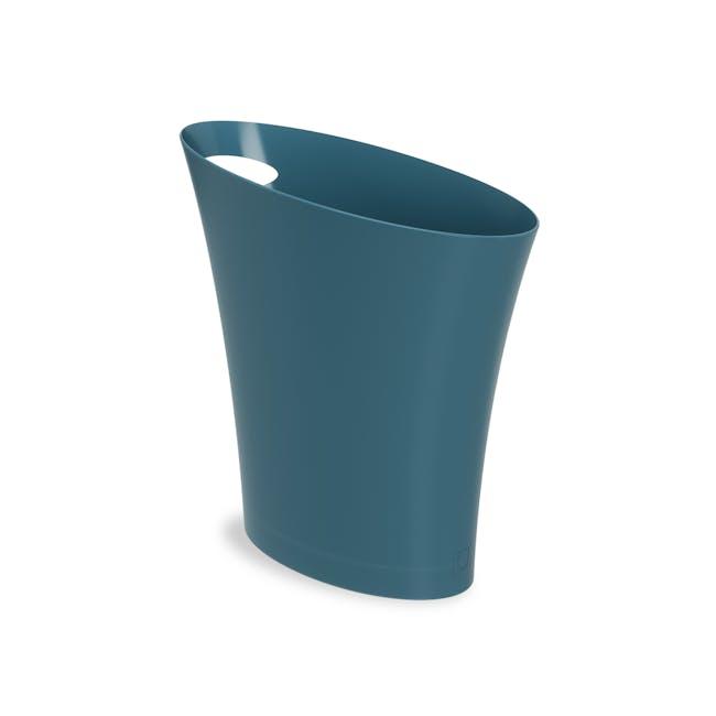 Skinny Can - Lagoon Blue - 0