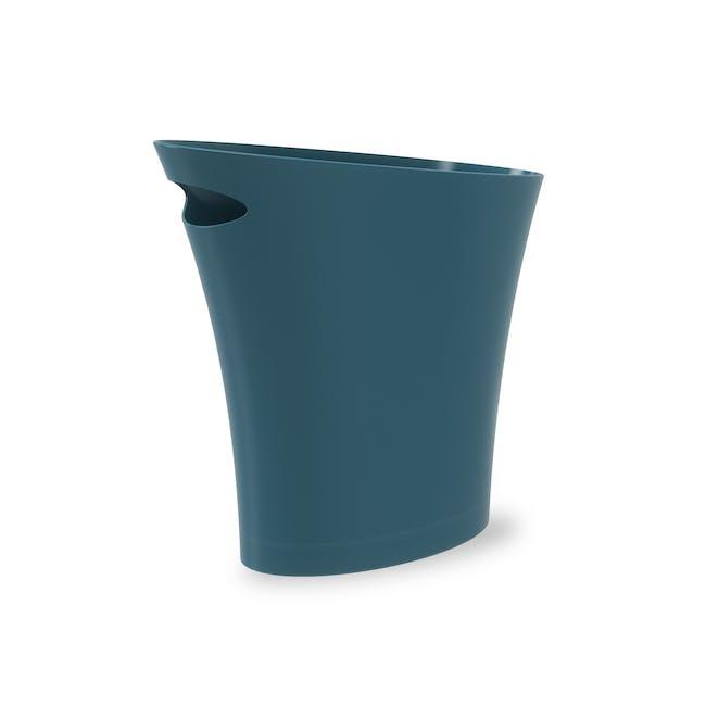 Skinny Can - Lagoon Blue - 4