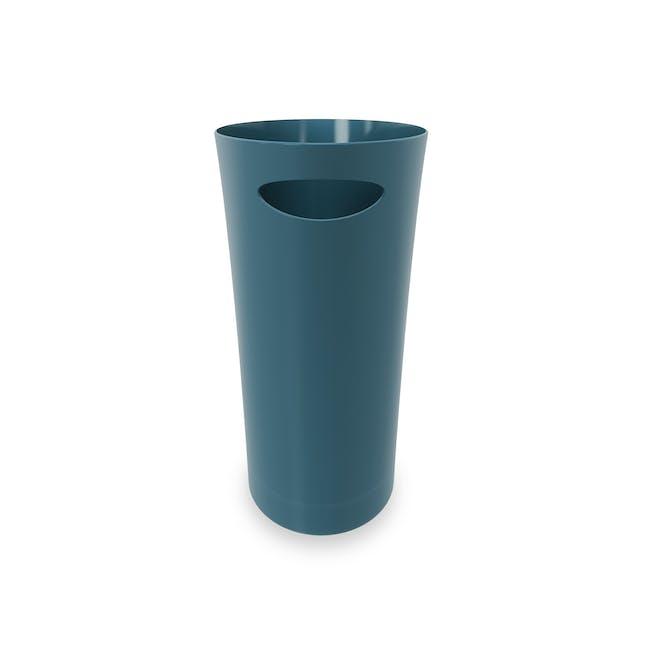 Skinny Can - Lagoon Blue - 1