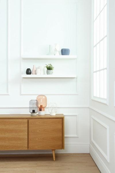 Avis Table Lamp - Concrete - Image 2