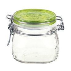 Fido Jar Herm 500 - Green (Buy 3 Get 1 Free!)