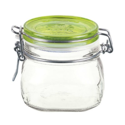 Fido Jar Herm 500 - Green - Image 2