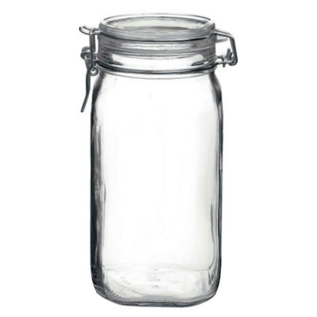 Fido Jar Herm 1500 - 1
