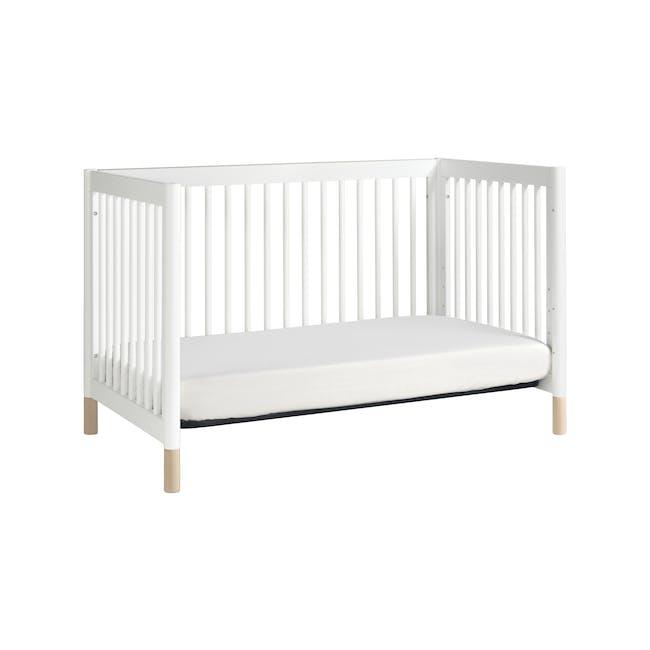 Babyletto Gelato 3-in-1 Convertible Crib - White - 6